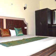 Plaza Hotel in Khajuraho
