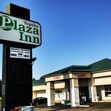 Plaza Inn in Topeka