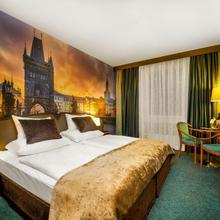 Plaza Prague Hotel in Prague