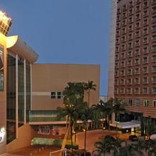 Plaza Shopping Hotel in Uberlandia