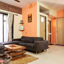 Pleasant And Spacious 1bhk Stay At Thane in Shelar