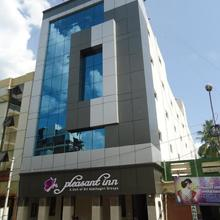 Pleasant Inn in Pondicherry