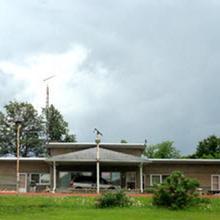 Pleasant Stay Motel in Hamilton