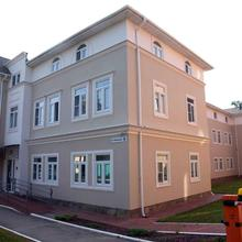 Podvorye Hotel in Tula