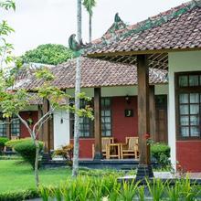 Poeri Devata Resort Hotel in Yogyakarta