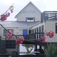Pohutu Lodge in Rotorua