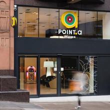 Point A Hotel Glasgow in Glasgow