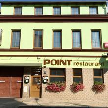 Point Pension-restaurant in Brno