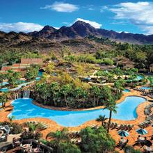 Pointe Hilton Squaw Peak Resort in Phoenix