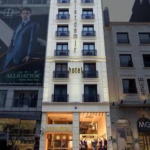 Polatdemir Hotel in Istanbul