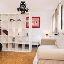 Poncelet Apartment in Paris