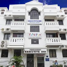 Pondicherry Executive Inn in Pondicherry