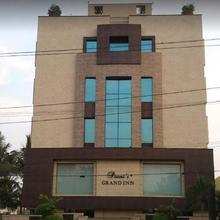 Ponnis Grand Inn in Chennai