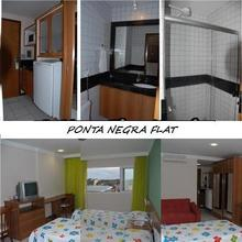Ponta Negra Flat in Natal