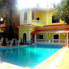 Poonam Village Resort in Goa
