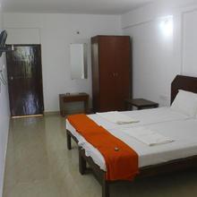 Poonam Village Resort in Anjuna