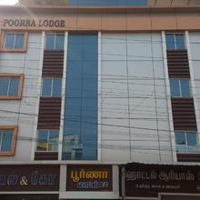 Poorna Lodge in Nidamangalam
