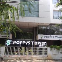 Poppys Tower (a Unit Of Poppys Knit Wear) in Coimbatore