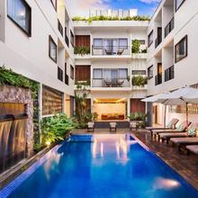 Popular Residence Hotel in Siemreab