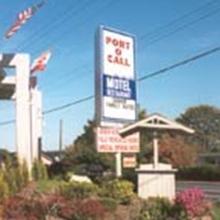 Port-O-Call Inn in Nanaimo