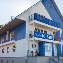 Port Tortuga Hotel in Gvozdil'nyy
