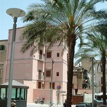 Porta Carini in Palermo