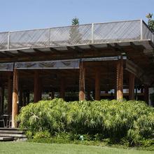 Porta Hotel del Lago in Agua Escondida