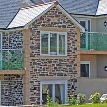 Porth Veor Manor Villas & Apartments in Newquay