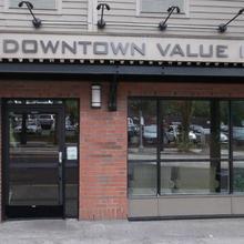 Portland Downtown Value Inn in Portland