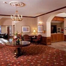Portland Regency Hotel & Spa in Portland