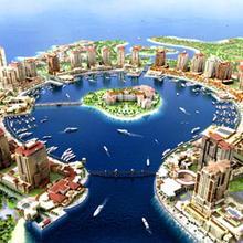 Porto Arabia Apartments in Doha