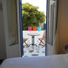 Portobello Boutique Hotel in Mykonos