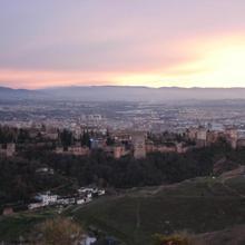 Posada Azahar in Granada