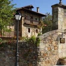 Posada La Torre de La Quintana in Secadura