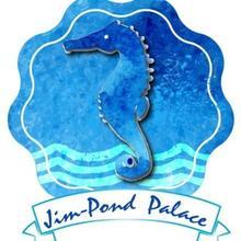 Posada Nativa Jim-pond Palace in San Andres