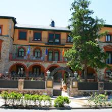 Posada Real Quinta San Jose in Piedralaves