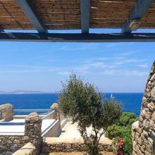 Poseidon Guesthouse in Mykonos