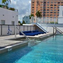 Posh South Beach in Miami Beach