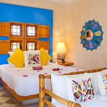 Positano Hotel in Cabo San Lucas