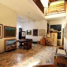 Posnya Seni Godod in Yogyakarta