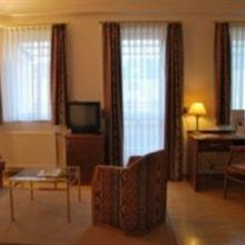 Posthaus Hotel Residenz in Wehrheim