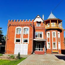 Postoyaliy Dvor in Tomsk