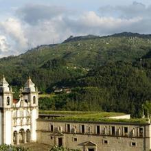 Pousada de Amares-Santa Maria do Bouro in Alvaredo