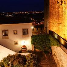 Pousada de Óbidos, Castelo de Óbidos in Serra Do Bouro
