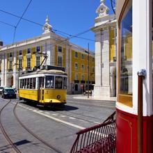 Pousada De Lisboa - Small Luxury Hotels Of The World in Lisbon