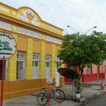Pousada Marin dos Caetés in Recife