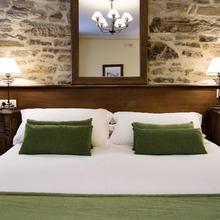 Pousadas de Compostela Hotel San Clemente in Santiago De Compostela