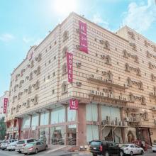 Praha Hotel in Jiddah