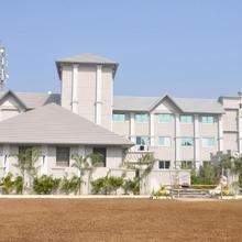 Pramod Convention & Beach Resorts in Puri