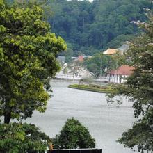 Pranobaa Homestay in Kandy